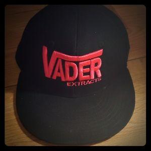 Vader Extracts Baseball Cap